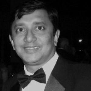 Rafiq Ahmed