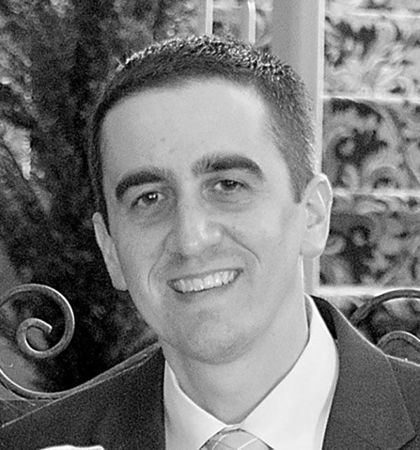 Michael Tsakalos
