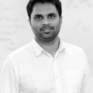 Sravan Prathy