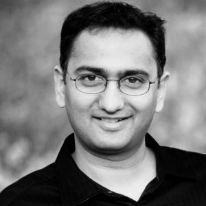 Jayesh Govindarajan