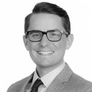 Aaron Huber