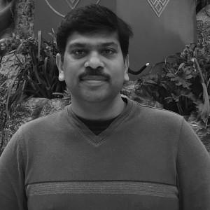 Yogaraj (Yogs) Jayaprakasam