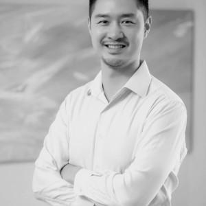 Geoffrey Chen