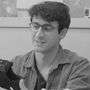 Lucas DiPietrantonio