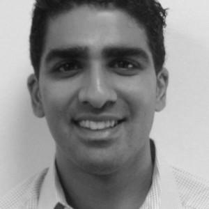 Vineet Shahani