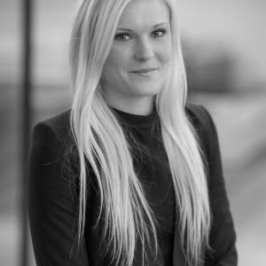 Chantal Noble Haldorsen